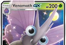 Venomoth-GX