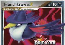 Honchkrow LV.X