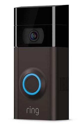 Video Doorbell 2 - Venetian Faceplates