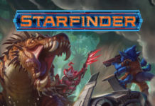 Starfinder Skitter Crash