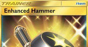 Enhanced Hammer