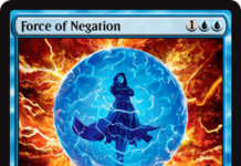 Force of Negation