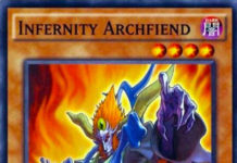 Infernity Archfiend