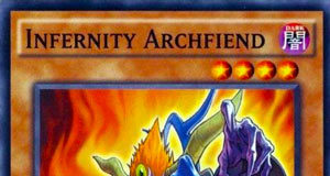Infernity Archfiend