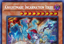 Knightmare Incarnation Idlee