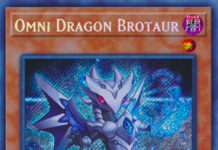 Omni Dragon Brotaur