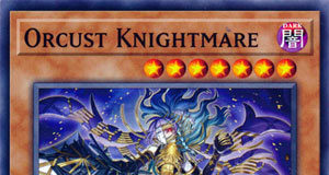 Orcust Knightmare