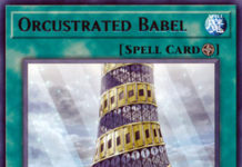 Orcustrated Babel