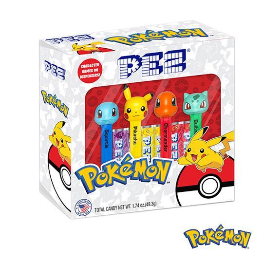 Pokémon Gift Set