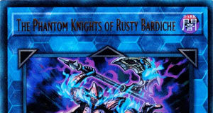 The Phantom Knights of Rusty Bardiche