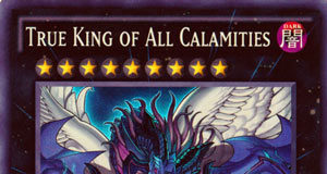 True King of All Calamities