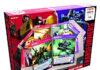 Transformers TCG: Blaster Vs. Soundwave Deck