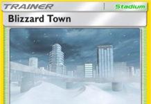 Blizzard Town