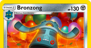 Bronzong (Team Up TEU 101)