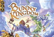 Bunny Kingdom in the Sky