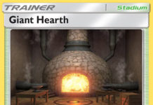 Giant Hearth