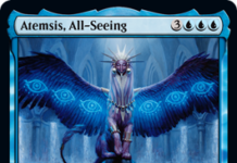 Atemsis, All-Seeing