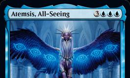 Atemsis, All-Seeing