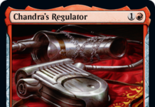 Chandra's Regulator