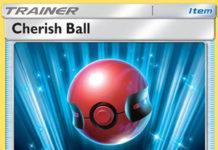 Cherish Ball