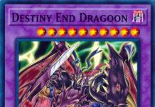 Destiny End Dragoon