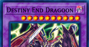 Destiny End Dragoon