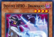 Destiny HERO - Drawhand