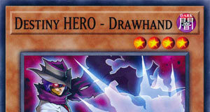 Destiny HERO - Drawhand