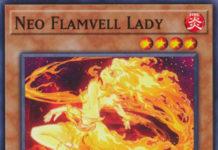 Neo Flamvell Lady