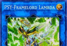 PSY-Framelord Lambda