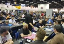 Drew Nolosco - Top 32 Gen Con
