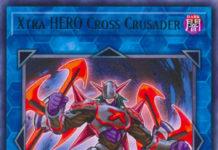 Xtra HERO Cross Crusader