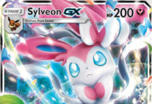 Sylveon-GX