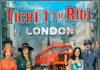 TTR London