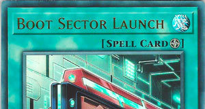 Boot Sector Launch