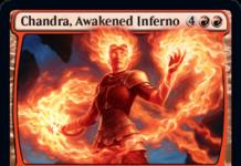 mtg chandra awakened inferno