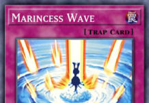 Marincess Wave