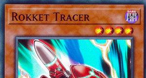 Rokket Tracer