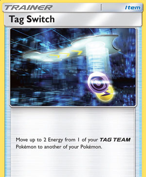 Tag Switch