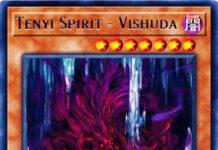 Tenyi Spirit - Vishuda