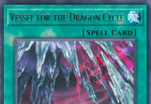 Vessel for the Dragon Cycle