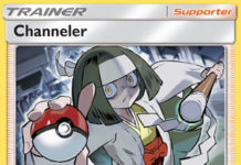 Channeler