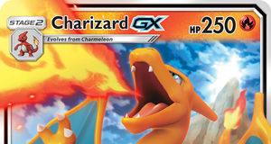 Charizard-GX