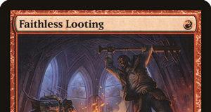 Faithless Looting