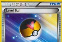 Level Ball