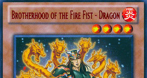 Brotherhood of the Fire Fist - Dragon