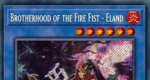 Brotherhood of the Fire Fist - Eland
