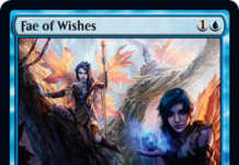 Fae of Wishes