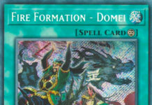Fire Formation - Domei