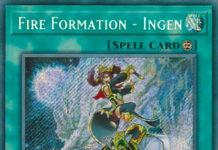 Fire Formation - Ingen